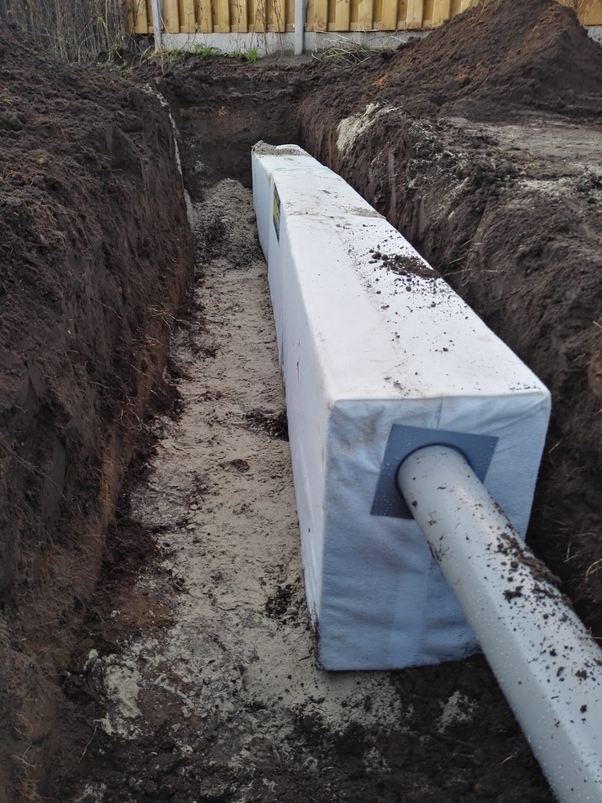 Project Hydroblob Rioolherstel Assen